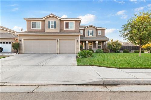 Photo of 2302 S Rogers Lane, Fresno, CA 93727 (MLS # 550059)