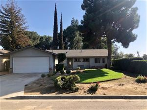 Photo of 4972 E White Avenue, Fresno, CA 93727 (MLS # 532064)