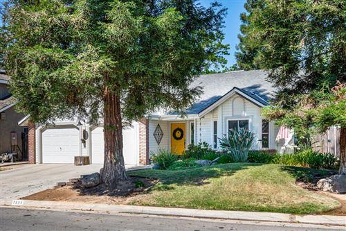 Photo of 7683 N Meridian Avenue, Fresno, CA 93720 (MLS # 561065)