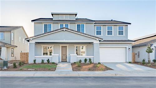 Photo of 2283 N Bliss Avenue, Fresno, CA 93727 (MLS # 568067)
