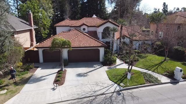 841 E Country View Circle, Fresno, CA 93730 - MLS#: 555068