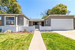Photo of 1840 N Thorne Avenue, Fresno, CA 93704 (MLS # 518079)