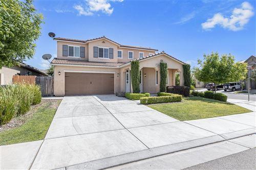 Photo of 3132 Celeste Avenue, Clovis, CA 93619 (MLS # 561083)