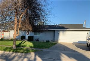 Photo of 5760 S Sarah Street, Fresno, CA 93706 (MLS # 518086)