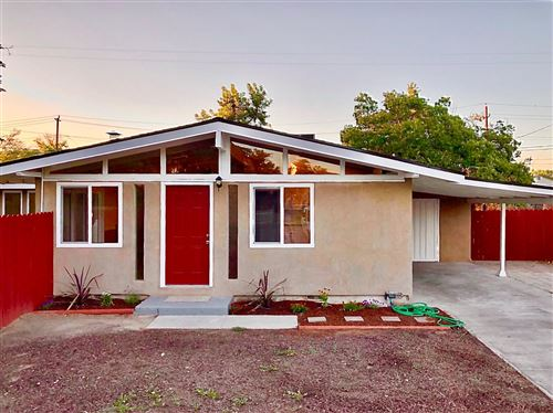 Photo of 3991 N Drexel Avenue, Fresno, CA 93726 (MLS # 544091)
