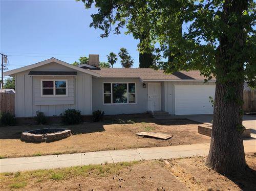 Photo of 1831 S Woodrow Avenue, Fresno, CA 93702 (MLS # 561091)