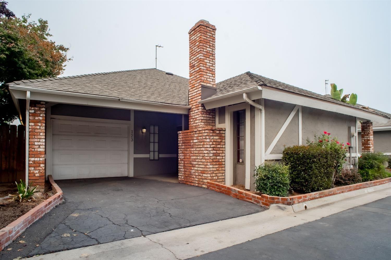 381 E Nees Avenue #123, Fresno, CA 93720 - MLS#: 548091