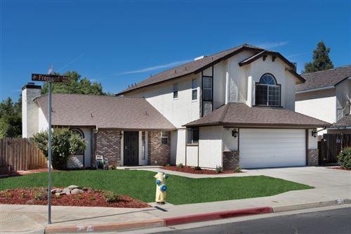 Photo of 921 Fremont Avenue, Clovis, CA 93612 (MLS # 561100)