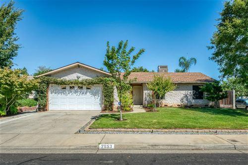 Photo of 2653 Purdue Avenue, Clovis, CA 93611 (MLS # 546113)