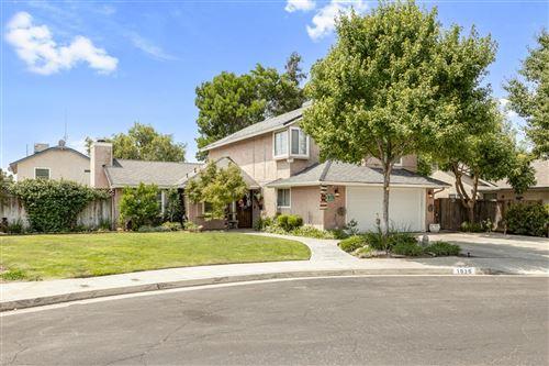 Photo of 1026 Fremont Avenue, Clovis, CA 93612 (MLS # 561116)