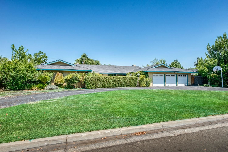 5570 N Roosevelt Avenue, Fresno, CA 93704 - #: 545119