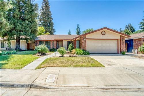 Photo of 4049 W Wathen Avenue, Fresno, CA 93722 (MLS # 561121)