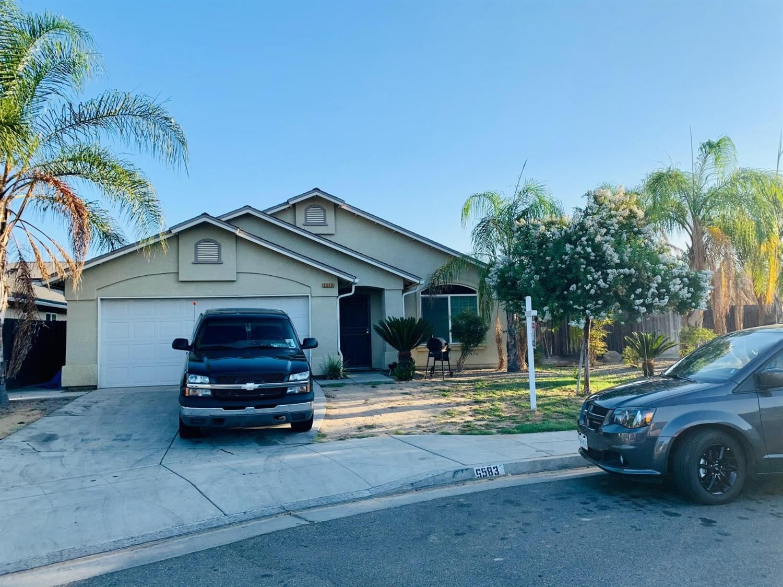 5583 E Truman Avenue, Fresno, CA 93727 - MLS#: 545121