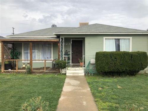 Photo of 323 Hoover Street, Coalinga, CA 93210 (MLS # 538129)