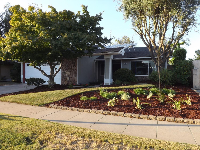 277 W Palo Alto Avenue, Fresno, CA 93704 - MLS#: 545132