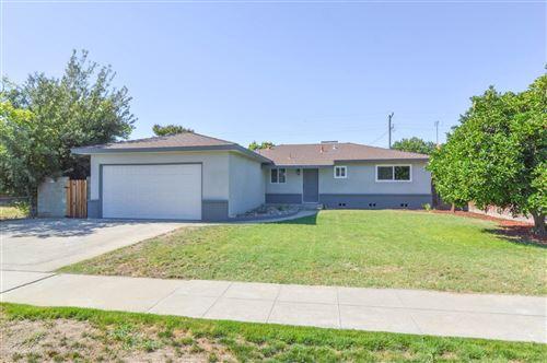 Photo of 3952 E Bellaire Way, Fresno, CA 93726 (MLS # 561134)