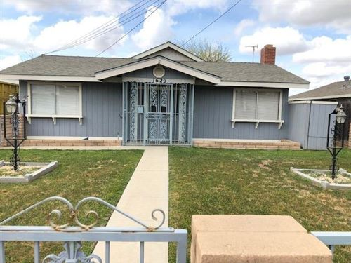 Photo of 1629 N Channing Avenue, Fresno, CA 93705 (MLS # 544137)