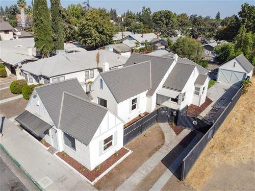 Photo of 1524 N Van Ness Avenue, Fresno, CA 93728 (MLS # 550140)