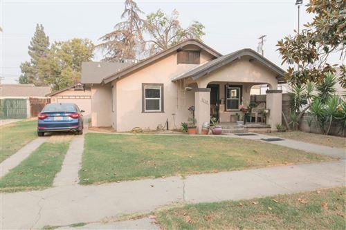 Photo of 1238 N Lucerne Lane, Fresno, CA 93728 (MLS # 548142)