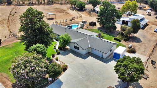 Photo of 9025 E Browning Avenue, Clovis, CA 93619 (MLS # 563143)