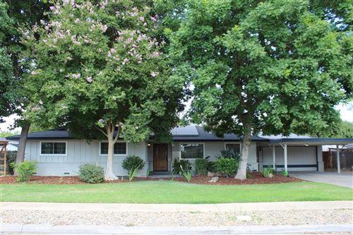 Photo of 5688 N Colonial Avenue, Fresno, CA 93704 (MLS # 563144)