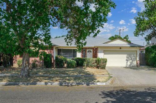 Photo of 5686 N Callisch Ave Avenue, Fresno, CA 93710 (MLS # 561149)