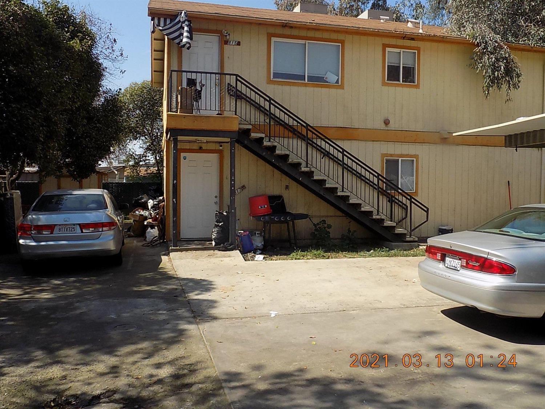 811 N Leslie Street #813, Visalia, CA 93291 - MLS#: 556149