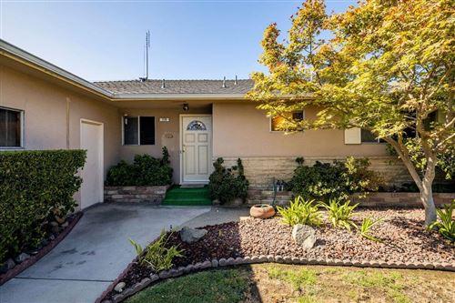 Photo of 719 E San Bruno, Fresno, CA 93710 (MLS # 546150)