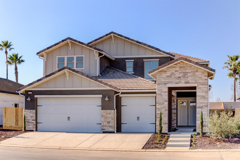 11287 N Via San Toma Dr, Fresno, CA 93730 - MLS#: 554152