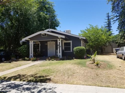 Photo of 1551 N Pacific Avenue, Fresno, CA 93728 (MLS # 543153)