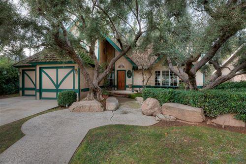 Photo of 442 E Cole Avenue, Fresno, CA 93720 (MLS # 536156)