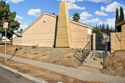 Photo of 3456 N Marks Avenue, Fresno, CA 93722 (MLS # 551157)