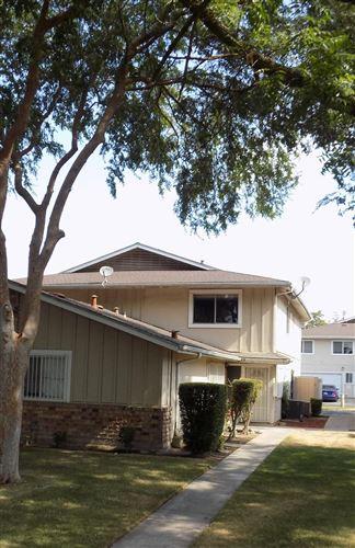 Photo of 2640 W Fairmont Avenue #101, Fresno, CA 93705 (MLS # 563157)