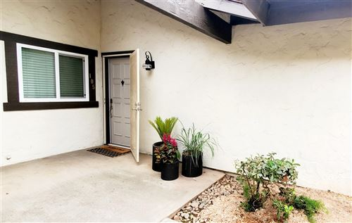 Photo of 317 W Sierra Avenue #105, Fresno, CA 93704 (MLS # 550158)