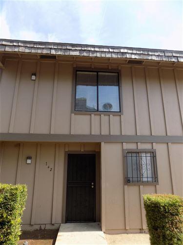 Photo of 1221 N Peach Avenue #142, Fresno, CA 93727 (MLS # 563169)