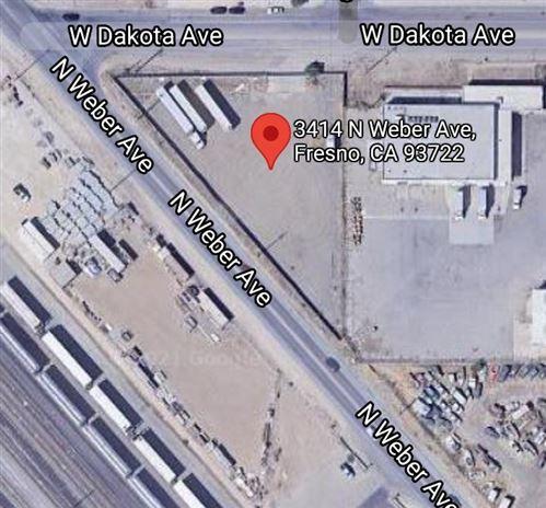 Photo of 3414 N Weber Avenue, Fresno, CA 93722 (MLS # 563178)