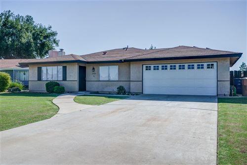 Photo of 2908 Peppertree Lane, Bakersfield, CA 93309 (MLS # 563186)