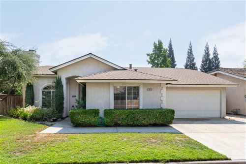 Photo of 10610 N Seacrest Drive, Fresno, CA 93730 (MLS # 548199)