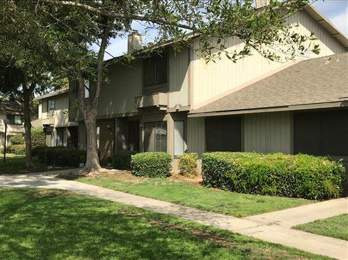 Photo of 4747 N Woodrow Avenue #155, Fresno, CA 93726 (MLS # 546208)