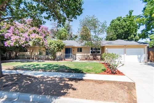 Photo of 1502 E Calimyrna Avenue, Fresno, CA 93710 (MLS # 546212)