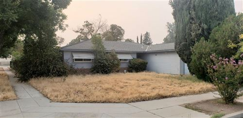 Photo of 4653 N Lafayette Avenue, Fresno, CA 93705 (MLS # 548214)