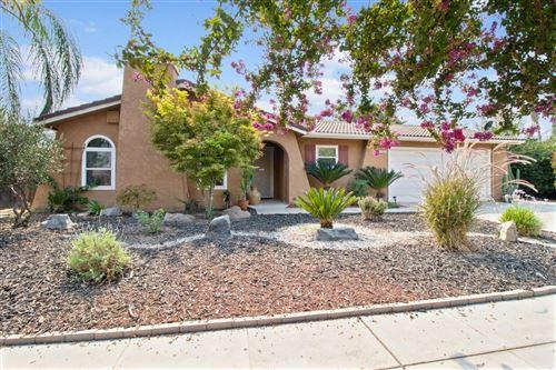 Photo of 4493 W Malibu Avenue, Fresno, CA 93722 (MLS # 547217)