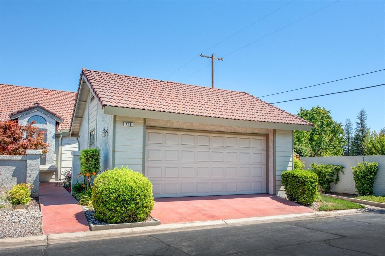 1229 W Bullard Avenue #119, Fresno, CA 93711 - #: 542224