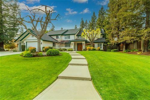 Photo of 9745 N Madison Ridge Road, Fresno, CA 93720 (MLS # 556228)