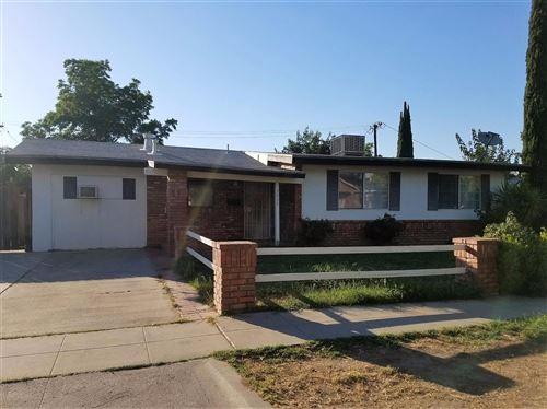 Photo of 3535 N Lafayette Avenue, Fresno, CA 93705 (MLS # 546232)