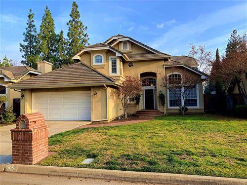 Photo of 861 E Brighton, Fresno, CA 93720 (MLS # 539239)