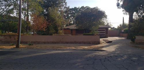 Photo of 2903 S Martin L King Jr Boulevard, Fresno, CA 93706 (MLS # 550242)