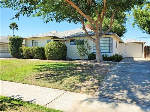 Photo of 736 W Yale Avenue, Fresno, CA 93705 (MLS # 546246)