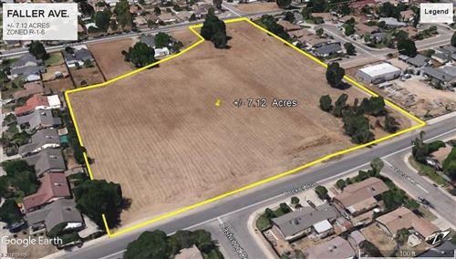 Photo of 0 Faller Avenue, Sanger, CA 93657 (MLS # 546248)