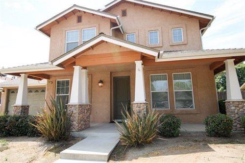 Photo of 355 W Herbert Avenue, Reedley, CA 93654 (MLS # 563250)